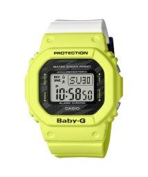 BABY-G/【BABY-G】TEAM G-SHOCK /  BGD-560TG-9JF (イエロー×ブラック)/503351959