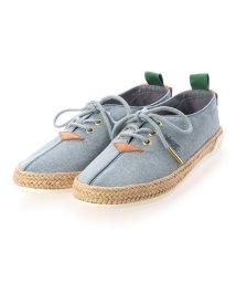 EU Comfort Shoes/ヨーロッパコンフォートシューズ EU Comfort Shoes フラットシューズ (ブルー)/503352008