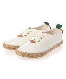 EU Comfort Shoes/ヨーロッパコンフォートシューズ EU Comfort Shoes フラットシューズ (ベージュ)/503352009