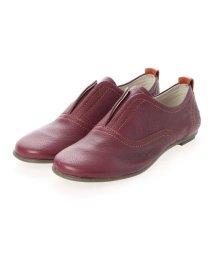 EU Comfort Shoes/ヨーロッパコンフォートシューズ EU Comfort Shoes フラットシューズ (パープル)/503352022