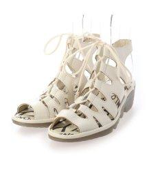 EU Comfort Shoes/ヨーロッパコンフォートシューズ EU Comfort Shoes サンダル (ホワイト)/503352030