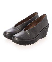 EU Comfort Shoes/ヨーロッパコンフォートシューズ EU Comfort Shoes パンプス (グレー)/503352038