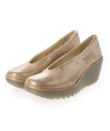 EU Comfort Shoes/ヨーロッパコンフォートシューズ EU Comfort Shoes パンプス (ベージュ)/503352040