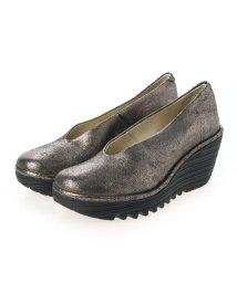 EU Comfort Shoes/ヨーロッパコンフォートシューズ EU Comfort Shoes パンプス (グレー)/503352042