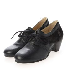 EU Comfort Shoes/ヨーロッパコンフォートシューズ EU Comfort Shoes ドレスシューズ (ブラック)/503352062