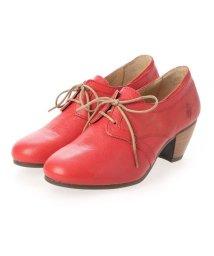 EU Comfort Shoes/ヨーロッパコンフォートシューズ EU Comfort Shoes パンプス (レッド)/503352063