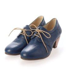 EU Comfort Shoes/ヨーロッパコンフォートシューズ EU Comfort Shoes パンプス (ブルー)/503352064