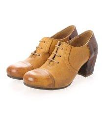 EU Comfort Shoes/ヨーロッパコンフォートシューズ EU Comfort Shoes レースアップシューズ (ベージュ)/503352071