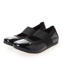 EU Comfort Shoes/ヨーロッパコンフォートシューズ EU Comfort Shoes パンプス (ブラック)/503352080