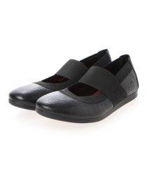 EU Comfort Shoes/ヨーロッパコンフォートシューズ EU Comfort Shoes パンプス (ブラック)/503352082