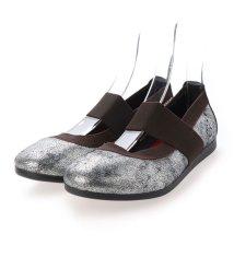 EU Comfort Shoes/ヨーロッパコンフォートシューズ EU Comfort Shoes パンプス (グレー)/503352084