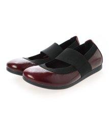 EU Comfort Shoes/ヨーロッパコンフォートシューズ EU Comfort Shoes パンプス (レッド)/503352085