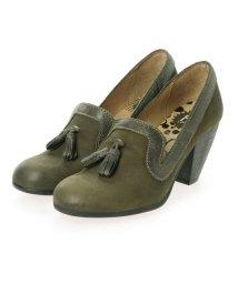 EU Comfort Shoes/ヨーロッパコンフォートシューズ EU Comfort Shoes パンプス (パープル)/503352097