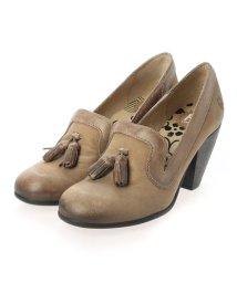 EU Comfort Shoes/ヨーロッパコンフォートシューズ EU Comfort Shoes パンプス (ベージュ)/503352098