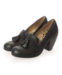 EU Comfort Shoes/ヨーロッパコンフォートシューズ EU Comfort Shoes パンプス (ブラック)/503352099