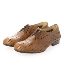 EU Comfort Shoes/ヨーロッパコンフォートシューズ EU Comfort Shoes レースアップシューズ (ベージュ)/503352102