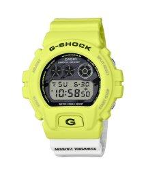 G-SHOCK/【G-SHOCK】TEAM G-SHOCK / DW-6900TGA-9JF / Gショック (イエロー×ホワイト)/503352108