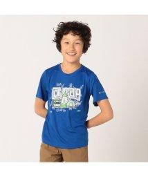 Columbia/【キッズ】リトルトレック ショートスリーブTシャツ/503352378