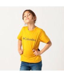 Columbia/【キッズ】CSCベーシックロゴ ユースショートスリーブ/503352385