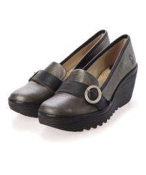 EU Comfort Shoes/ヨーロッパコンフォートシューズ EU Comfort Shoes パンプス (シルバー)/503353834