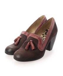 EU Comfort Shoes/ヨーロッパコンフォートシューズ EU Comfort Shoes パンプス (パープル)/503353846