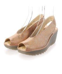 EU Comfort Shoes/ヨーロッパコンフォートシューズ EU Comfort Shoes サンダルパンプス (ベージュ)/503354068