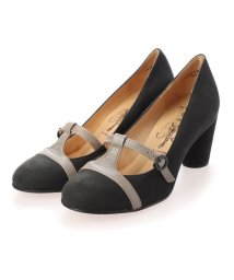 EU Comfort Shoes/ヨーロッパコンフォートシューズ EU Comfort Shoes ドレスシューズ (ブラック)/503354083