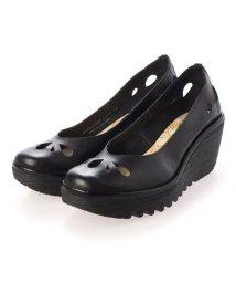 EU Comfort Shoes/ヨーロッパコンフォートシューズ EU Comfort Shoes パンプス (ブラック)/503354090