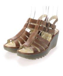 EU Comfort Shoes/ヨーロッパコンフォートシューズ EU Comfort Shoes サンダル (ベージュ)/503354091