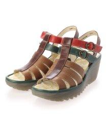EU Comfort Shoes/ヨーロッパコンフォートシューズ EU Comfort Shoes サンダル (ベージュ)/503354092