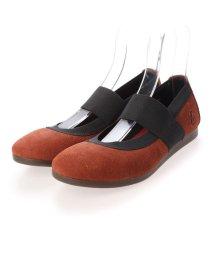 EU Comfort Shoes/ヨーロッパコンフォートシューズ EU Comfort Shoes パンプス (レッド)/503354101