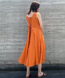DOUX ARCHIVES /バックレースアップワンピース/502888583