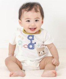 Piccolo/【Piccolo】ボディシャツ/503333401