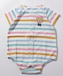 Piccolo/【Piccolo】ボディシャツ/503333402