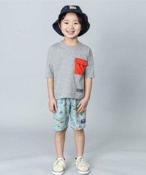 Bobson/【Bobson】Tシャツ(半袖)/503333422