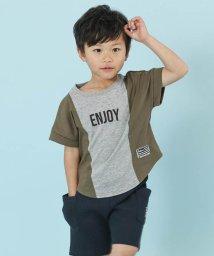 Bobson/【Bobson】Tシャツ(半袖)/503333423