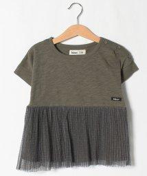 Bobson/【Bobson】Tシャツ(半袖)/503333432