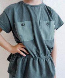 Bobson/【Bobson】Tシャツ(半袖)/503333434