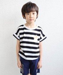 Bobson/【Bobson】Tシャツ(半袖)/503333460