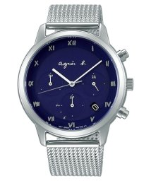 agnes b. HOMME/LM01 WATCH FBRD938/503337063