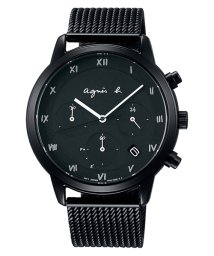 agnes b. HOMME/LM01 WATCH FBRD939/503337064