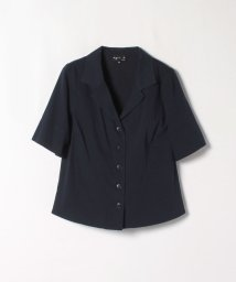 agnes b. FEMME/RIX2 CHEMISE オープンカラーシャツ/503347875