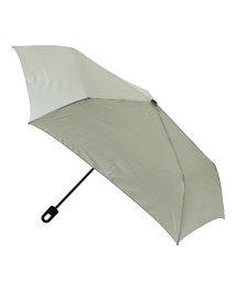 BACKYARD/雨晴兼用 フック付き 軽量折りたたみ傘/503354455