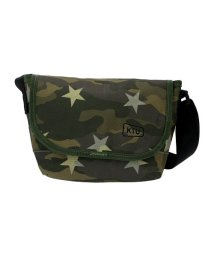 BACKYARD/キウ KiU 600D ショルダーバッグ SHOULDER BAG Sサイズ/503354483