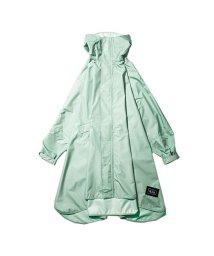 BACKYARD/キウ KiU ニュースタンダードレインポンチョ NEW STANDARD RAIN PONCHO/503354489