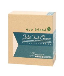 BACKYARD/ecofriend+α トイレタンクのお掃除粉/503354497