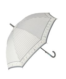 BACKYARD/amusant sous la pluie 60cm 耐風長傘 10mm/503354665