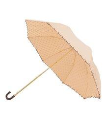 BACKYARD/ピンクトリック pink trick 2段折りたたみ傘 晴雨兼用 親骨50cm/503354702