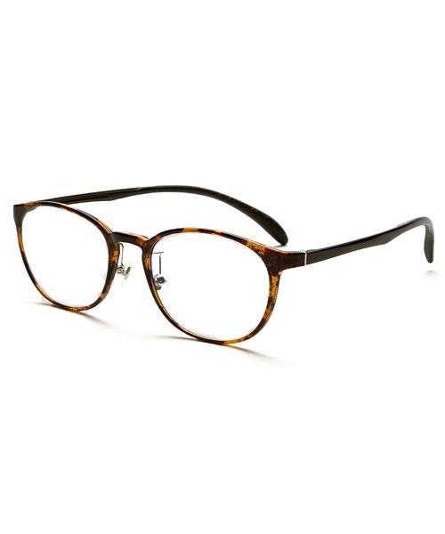 バックヤードファミリー ピントグラス ユニセックス その他系3 老眼鏡 【BACKYARD FAMILY】