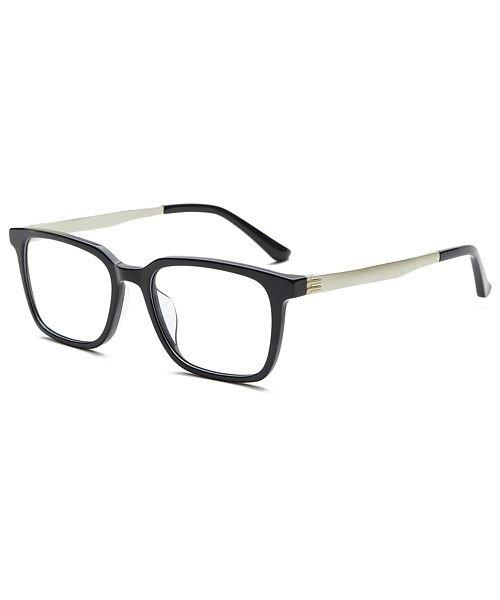 バックヤードファミリー ピントグラス ユニセックス ネイビー 老眼鏡 【BACKYARD FAMILY】